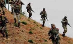 Centre bans Meghalaya-based insurgent group HNLC