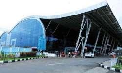 Thiruvananthapuram airport