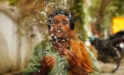 Heatwave kills 113 people in bihar
