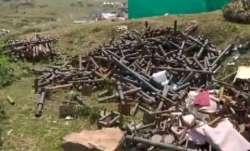 Gupta Wedding's Trash