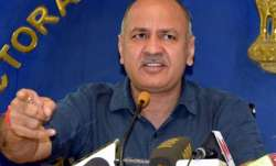 Sisodia welcomes Russian delegation for 'Days of Moscow'