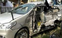 Indian killed in hit-and-run collision in