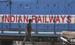 Indian Railways /Representative Image