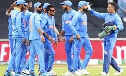 India vs Pakistan, Live Cricket Score, 2019 World Cup,