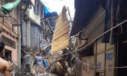 This was the second such collapse in and around Mumbai in