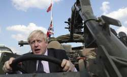 5 things you may not know about Boris Johnson, UK's next
