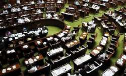 Bill to designate individuals as terrorists tabled in LS