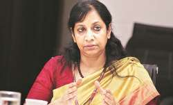 Union Telecom Secretary Aruna Sundararajan likely to get