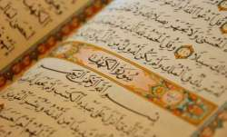 Unhappy over court's Quran order, Hindu girl to move HC