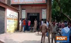 9 dead, 25 injured in Sonbhadra as violence breaks out over
