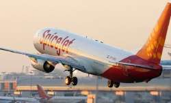 DGCA suspends flying licences of SpiceJet pilots for