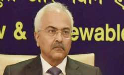 Senior IAS officer Ajay Bhalla appointed Home Secretary