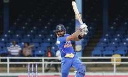 Virat Kohli hammered his second consecutive hundred to