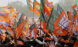 BJP accuses police of stopping Bharat Mata Puja in Howrah