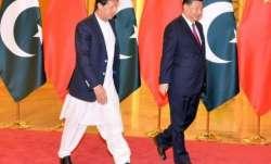 Pakistan, China exposed at United Nations: UK, US, Canada