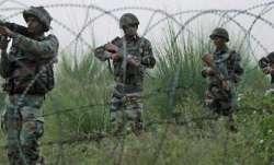 Pakistan violates ceasefire across LoC in Jammu