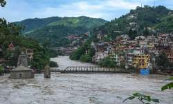 Rain fury hits India/PTI image