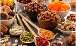 Schools in Muzaffarpur buying dry fruits for Re 1 per kg,