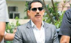 HC gives Vadra four weeks to file rejoinder in plea to