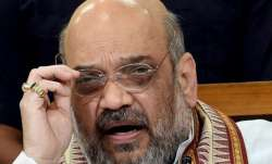 Amit Shah greets nation on 'Hindi Diwas', calls for use of