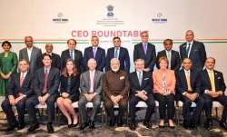 PM Modi's meeting with CEOs from energy sector 'fruitful':