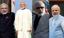 PM Modi & his sauve style statement : Because when he
