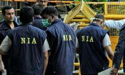 NIA files charge sheet against JeM's Sajjad Khan, an aide