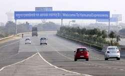 Accidental Year: Yamuna Expressway records maximum deaths