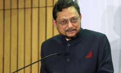 Who is Justice SA Bobde, the new Chief Justice of India