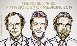 Breaking: Nobel Prize in Physiology or Medicine awarded