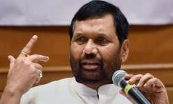 Nitish, Sushil and Paswan campaign together, Grand Alliance
