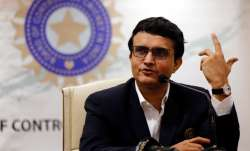 More than one Day-Night Test in Australia next year a bit too much: Sourav Ganguly
