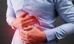 Two Jharkhand men complain of stomach ache, doctor