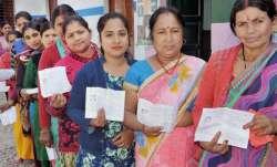 Chhattisgarh Bypolls: Voting begins for Chitrakot