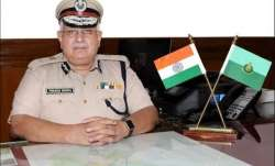 Goa DGP Pranab Nanda dies of cardiac arrest