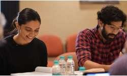 Chhapaak actor Vikrant Massey calls Deepika Padukone one of his finest co-actors