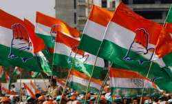 Congress announces six candidates for Karnataka by-polls