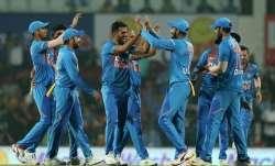 Pacer Deepak Chahar took a sensational six-wicket haul,
