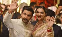 Latest News Deepika Padukone Ranveer Singh First Wedding Anniversary Tirupati Amritsar, Deepika Padu