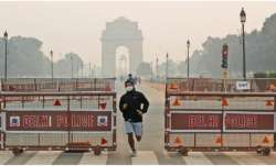 Delhi most polluted city in the world on Friday; Kolkata,