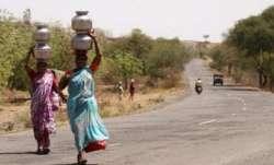 Dhanora village population