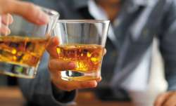 Anxiety can lead to harmful drinking problems in teenagers