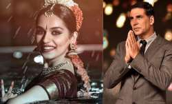 Latest News Manushi Chhillar to play Sanyogita in Akshay Kumar starrer Prithviraj, Manushi said her