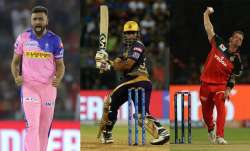 IPL 2020: Full list of players released, retained and traded by eight franchises ahead of auction