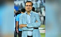 Rajat Sharma, ddca president, ddca