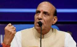 People living on borders no ordinary citizens but strategic assets: Rajnath