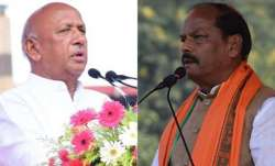 JD(U) to support rebel Saryu Roy from Jamshedpur East seat in Jharkhand assembly polls