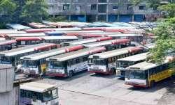 Telangana: TSRTC strike enters 45th day, health of striking employees deteriorate