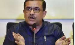 Wasim Rizvi donates Rs 51,000 for Ram temple in Ayodhya