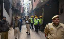 NHRC says Anaj Mandi fire was catastrophe waiting to happen, asks for detailed report